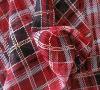 polyester printed chiffon fabric