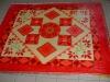 polyester printing raschel mink blanket
