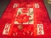 polyester supersoft mink blanket