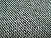 polyester twill jacquard fabric with pvc/pu coated