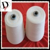 polyester yarn close(semi) virgin