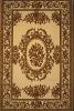 polypropylene with carved flower carpet