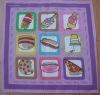 popular Children's handkerchief