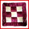 portable soft cotton canvas chair pad seat cushion