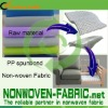 pp nonwoven fabric for sofa lining