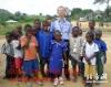 pregnant for malaria deltamethrin impregnate mosquito nets
