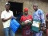 pretreated mosquito nets deltamethrin or permethrin against Africa Malaria LLINs