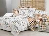 printed bedding set,duvet cover,cushion,pillowcase
