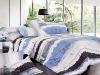 printed bedding set - jiangnan