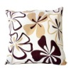printed cotton pillow and cushion(OYHGC083)