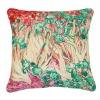 printed decorative cushion