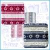printed super soft coral fleece blanket (100% microfiber polyester)