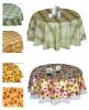 printed table cloth (MZ-TC01013)
