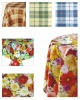 printed table cloth (MZ-TC01014)