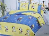 printing quilt cover set