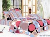 profession manufacture cotton& polyester  bedding set