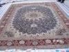 purchase persian silk carpets