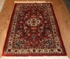 pure silk carpet 30 years old