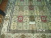 pure silk carpets