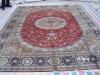 pure silk persian rugs