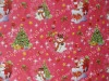 pvc christmas tablecloth(NEW)