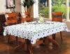 pvc table cloth (New)