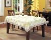 pvc table cloth (New arrival)