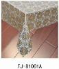 pvc table cloth TJ-81001A