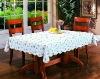 pvc tablecloth (New design)