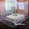 quadrate long lasting impregnated treated mosquito net