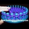 raw silk knitting yarn for hand knitting for Knitting Loom