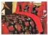reactive printing bedding fabric