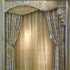 ready made curtain -delicate blackout curtain