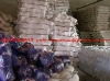 recycle regenerated cotton polyester yarn