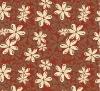 red flower wilton carpet for hotel