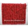 red rib exhibition carpet laiwu