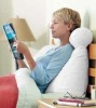 relax inflatable bed rest pillow