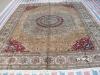 rug silk chinese