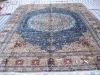 samarkand bukhara silk carpets