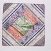 saree patchwork cushion covers