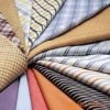 serge fabric for clothing