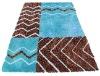 shaggy carpet/shaggy rugs/composite carpet