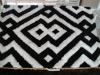 shaggy silk carpet/3D carpet