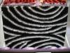 shaggy silk carpet/3D effect carpet in 2012