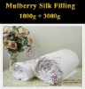 silk bedding set