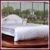 silk bedding set jacquard 3 piece