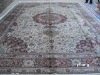 silk carpets pakistan