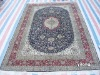 silk carpets turkey herete