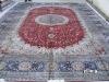 silk german rugs