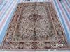 silk hand made rugs